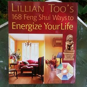 Other - ❣168 ❣feng shui ❣ways to energize❣ your life❣